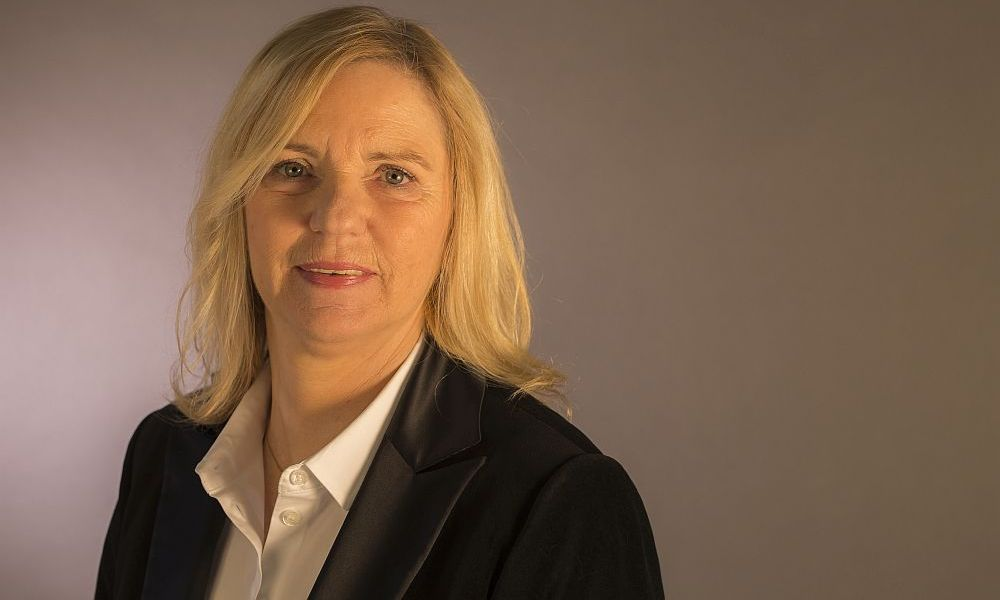 Heidi Frings
